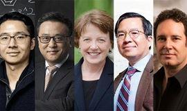 2018哥大中国之夏·北京高峰对话:AI时代,中美如何驱动人工智能发展