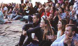 【6月上海 无忧无虑的沙滩】遍布全球的青年社群SofarSounds沙发音乐