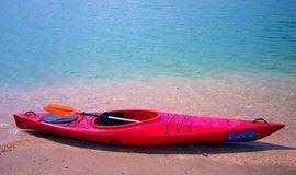 【已成行】 5月27日 【桨板|皮划艇】