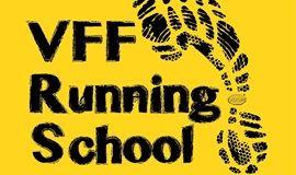 VFF自然跑步训练营2.0第二期开营-广州站