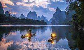 端午假期醉美桂林五日游