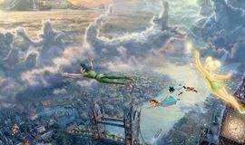 【6月重磅儿童剧】多媒体儿童音乐剧《小飞侠彼得潘之妈妈我爱你》