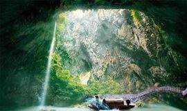 【英西峰林】6.2 | 6.3探秘洞天仙境英西小桂林