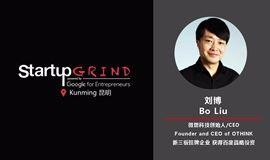 Startup Grind Kunming #6:Startup A VR Panoramic Content Platform 创业磨坊昆明访谈六期:VR全景内容创业