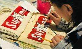 [周末活动推荐]画出属于自己的环保袋 DIY手作 5个场地可选哦