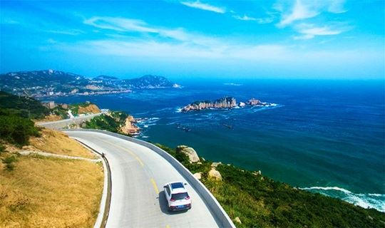 【周末】探秘枸杞岛,看蔚蓝大海,沙滩海鲜,日出日落(两日活动)