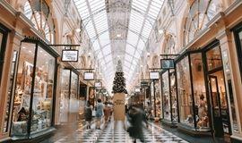 惠人176次活动预告:新零售行业如何找人才
