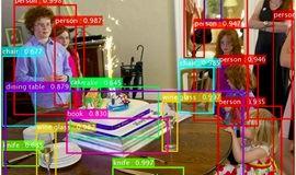 第四期  AI目标物体识别,目标物体检测,目标物体跟踪技术与应用场景对接交流会