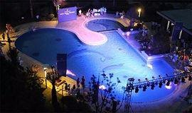 臻贵族俱乐部亚洲十大豪宅绿城玫瑰园8小时恋人泳池单身派对
