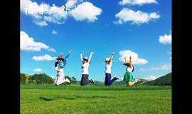 (福音户外)非周末8月21—23号坝上草原 骑马 免费烤全羊,赠送游乐场通票,篝火狂欢!