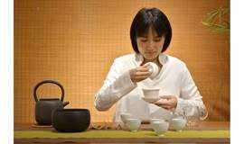 中国茶道体验课--如何泡好一杯茶