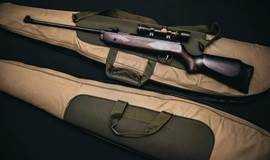 听说这个活动能吹一年牛,狙击步枪、霰弹枪、猎枪 —— 枪枪带感。