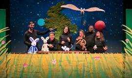 加拿大美人鱼剧团经典绘本剧 《逃家小兔&晚安,月亮》