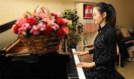 成人30分钟学会一首钢琴曲--小资的音乐部落