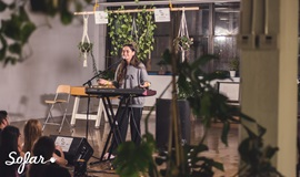 【7月北京 北锣胡同里有棵大槐树】遍布全球的青年社群SofarSounds沙发音乐