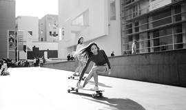 【第27期:滑板萌新体验课】滑板萌新们看过来,这个夏天一起踩滑板!