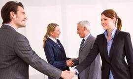 国际交往礼仪讲座(英中双语解说) 得体礼仪的重要性