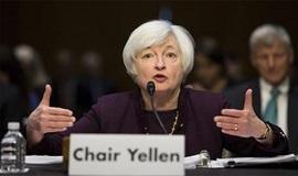 美联储首位女性掌门人珍妮特·耶伦Janet L.Yellen2018中国晚宴暨中美跨境投资峰会