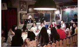 11月4号桌游聚会活动