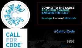 代码行动 (Call for Code) - 用实力来帮助深陷自然灾害的人们!