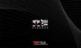 2018 TEDxSudi 年度大会「交错」
