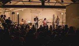 【7月上海 看得到江景的房间】遍布全球的青年社群SofarSounds沙发音乐