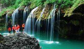 【暑期7月27-29日】 一个千年的古镇—湘西!人体马拉河漂流 凤凰古城 芙蓉镇 坐龙峡,约起来!