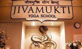 公开课   Jivamukti Yoga宣传大使孙翎荃老师