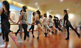 【舞蹈零基础体验课】芭蕾形体&Lady Sway
