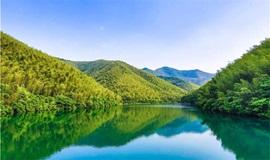 【端午-已成行】静心之旅:走竹海古道,登苏南第一峰,漫步宜兴竹海(1天)