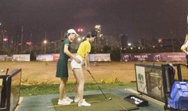 体验高尔夫,提升生活品质!