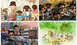 报名 ▏寻找孩子的夏之童趣(第1期)