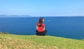 【香港徒步】轻装徒步麦理浩径、咸田湾露营2天活动