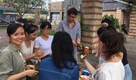 端午节大家一起来包粽子吧/ Dragon Boat Festival, Lets DIY zongzi- Traditional Rice Dumplings