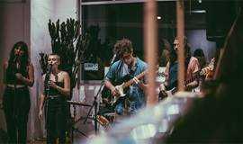 【7月 西安】遍布全球的青年社群SofarSounds沙发音乐