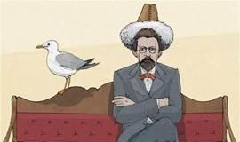 周四夜读第43期 | 契诃夫如果生在现代,肯定是文坛巨星