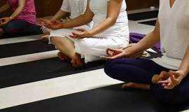 昆达里尼瑜伽共修   透过呼吸来体验生命之气和疗愈能量