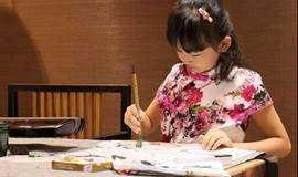 暑假国学素养培训班火热招生!
