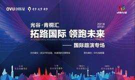 光谷·青桐汇国际化专场