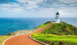 2019年寒假新西兰南北岛12天游学