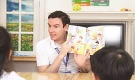 亲子阅读分享会,手把手教你培养孩子英语阅读兴趣!