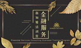 暑期金融服务咨询海外培训营-八月项目 Summer Financial Services Consulting Overseas Training Camping - August Program
