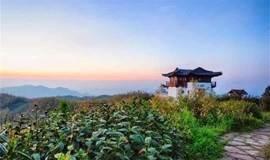 【端午-已成行】徒步最美森林古道,探寻杭州北郊的小九寨沟(1天活动)