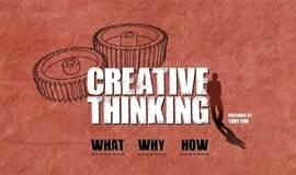 黄浦书会|《创造性思维》,7.2