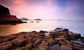 【端午海岛专线】这个夏天,我们在花岙岛聆听海的声音