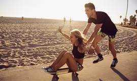【第26期:滑板萌新体验课】滑板萌新们看过来,这个夏天一起踩滑板!