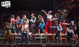 来了来了!改变美国的音乐剧终于来了!主角为你唱金曲!