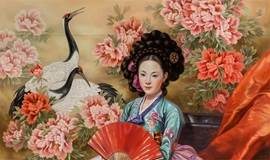 上海文博会惟美无界-当代朝鲜油画精品展