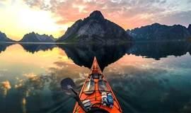Kayak皮划艇水上旅行——来Get一项水上运动的技能吧!