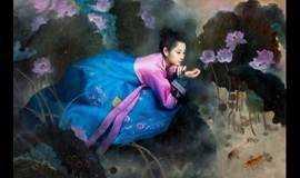惟美无界-当代朝鲜油画精品展 • 上海